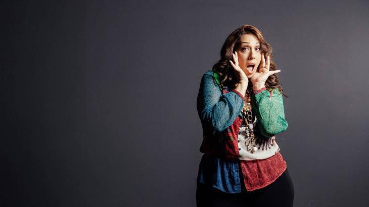 Regina Orozco dice que no es momento de ser berrinchudos, la contingencia es real