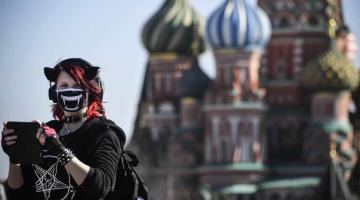 Moscú ordena estricto confinamiento, ante el creciente número de coronavirus