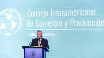 Argentina extiende aislamiento por Covid- 19 hasta que termine la semana Santa