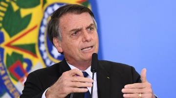 Busca Fiscalía brasileña multar a Gobierno tras incumplir Bolsonaro con aislamiento