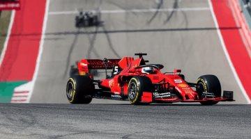 Fórmula Uno se reactivará hasta 2021, estima escudería Ferrari
