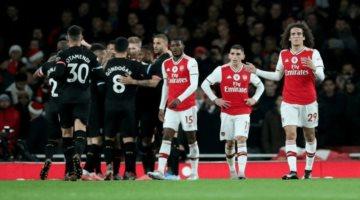 Premier League podría aislarse para terminar la temporada