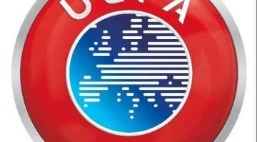 Llama UEFA a resolver paro de torneos europeos