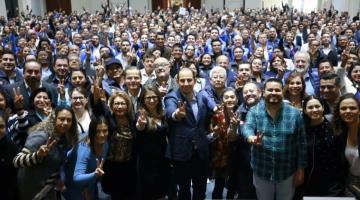 Pospone el PAN asamblea nacional extraordinaria ante Covid-19