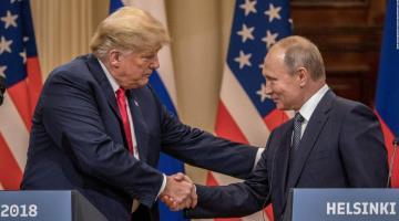 EU y Rusia acuerdan mantener un diálogo de alto nivel para atender crisis petrolera
