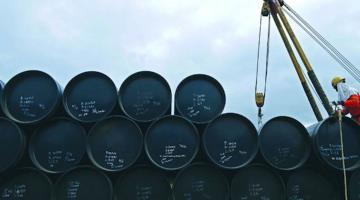 Precios del petróleo en el mundo siguen cayendo debido al coronavirus