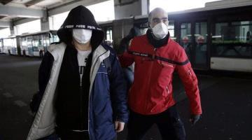 Supera Francia los 3 mil muertos por coronavirus