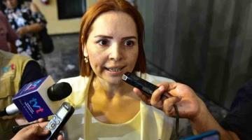 No le asiste la razón al PRI, señala Gabriela Tello tras queja en su contra en el TEPJF