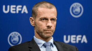 UEFA podría cancelar la temporada 2019-2020