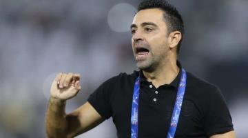 Xavi Hernández, abierto a regresar al Barcelona