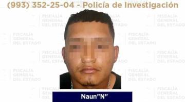 Detienen en Cancún a líder de una banda de secuestradores que operaba en Tabasco