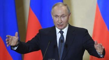 Putin ofrece a Trump ayuda médica para frenar la grave situación epidemiológica en EE.UU