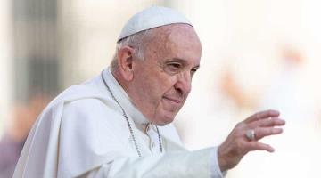 Pide el Papa acoger a las personas sin hogar, expuestas al coronavirus