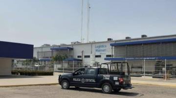 Blindan Centros de Distribución de Walmart, Chedraui y Aurrerá ante amenaza de saqueos