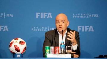 FIFA daría apoyos a ligas y clubes ante crisis económica