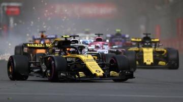 Propone asesor de Red Bull contagiar a todos los pilotos de la F1