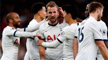 Reduce Tottenham sueldos 20% por Covid-19