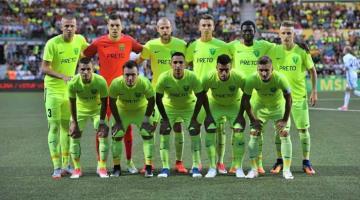 Equipo de Eslovaquia despide a 17 jugadores por negarse a reducción de sueldo