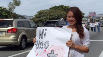 Exigen reporteros de Veracruz justicia ante asesinato de periodista