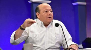 Inaceptable odio de Gerardo Priego contra AMLO: Raúl Ojeda