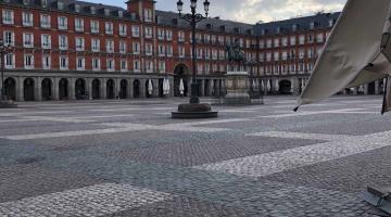 Crisis en España se ha complicado: Alberto Peláez