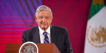 Pide López Obrador a gobernadores alinearse a las recomendaciones para enfrentar el coronavirus