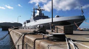 EU despliega fuerza naval cerca de Venezuela para combatir el narcotráfico
