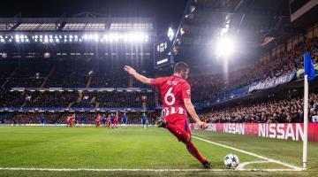 UEFA suspende ´hasta nuevo aviso´ la Champions y la Europa League