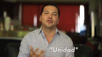 Llama morenista Jorge Bracamontes a tabasqueños a ser solidarios durante la emergencia