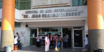 62 casos positivos de Covid-19 y dos pacientes recuperados en Tabasco