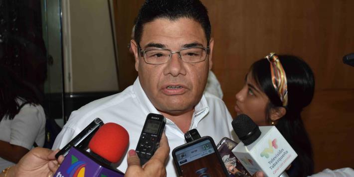 Niega gobierno de Tabasco enfrentar una parálisis financiera, o problemas de pago ante el COVID-19