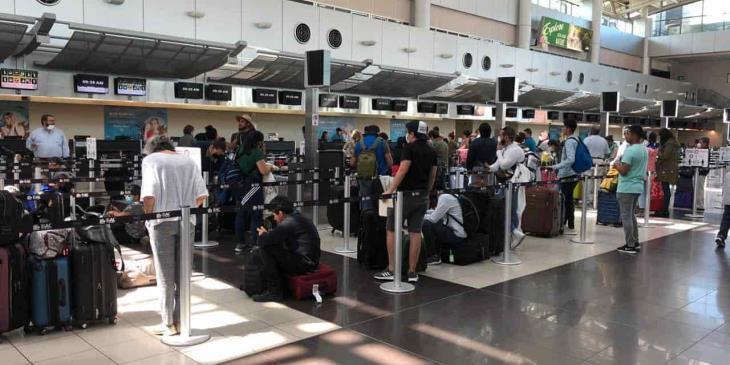 8 mil 432 mexicanos han sido repatriados por coronavirus desde diversas partes del mundo: SRE