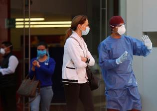 Anuncia Zacatecas segundo fallecimiento por coronavirus