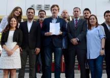 Plan económico de AMLO debe materializar exigencias de empresariado y sociedad civil: diputados federales del PAN