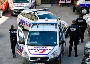 Dos muertos tras ataque con cuchillo en Francia; cae agresor