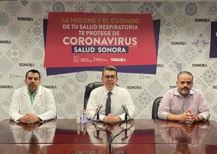 Reporta Sonora primer muerte por Covid-19
