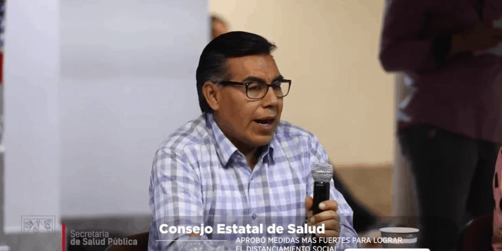 Habrá toque de queda en Sonora y restringirán venta de combustible por Covid-19