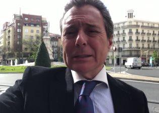 Alerta corresponsal de Telereportaje en Europa, el foco de infección de Covid-19 que son los asilos de ancianos en España