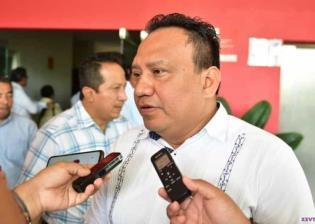 Llama Canaco Villahermosa a empresarios a estar al día ante posibilidad de créditos tras contingencia