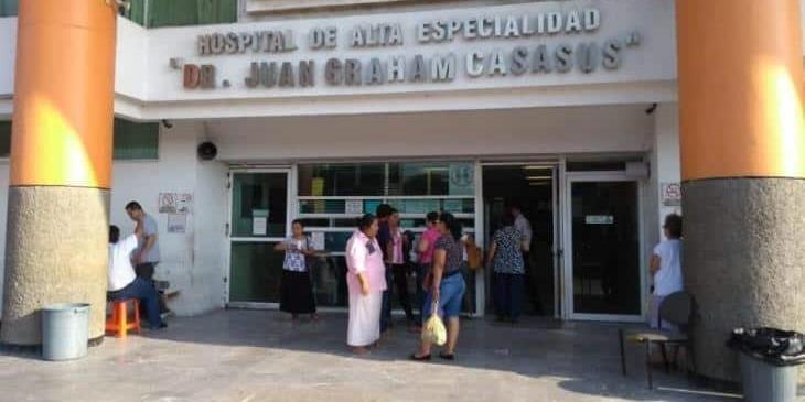 Dan de alta a tres pacientes con Covid-19 en Tabasco; analiza Salud dos muertes sospechosas