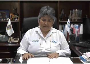 Registra Tamaulipas dos decesos por Covid-19 en menos de 48 horas