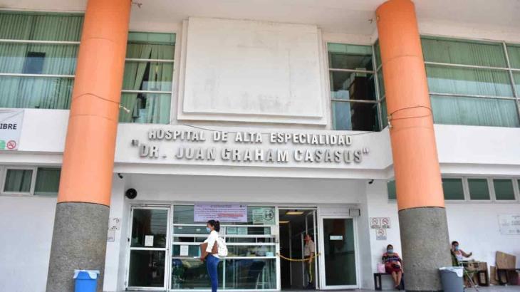 Suben activos y hospitalizados por Covid en Tabasco