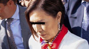 Se deslinda PRI de señalamientos de abogado de Rosario Robles
