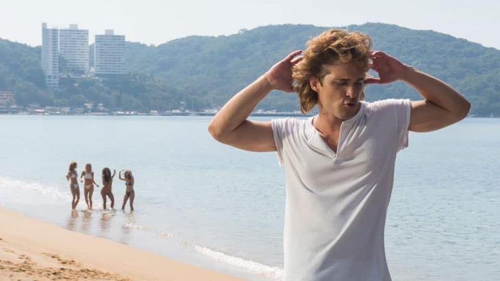 Luis Miguel, la serie, pospuesta hasta nuevo aviso, revela Diego Boneta