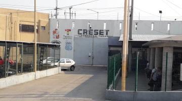 Deja dos muertos riña entre internos de alta peligrosidad en el CRESET