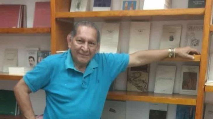 Tabasqueño continúa tradición de crear poemas a embajadoras pese a cancelación de la Feria Tabasco 2020