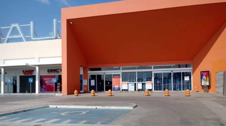 En vigor cierre de comercios en Tabasco para evitar propagación de coronavirus