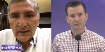 Tabasco se prepara por si la crisis se desbordara: Adán Augusto