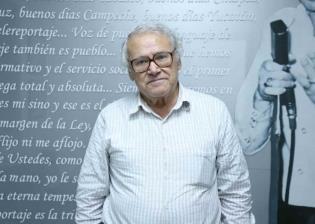 No ve Rodríguez Prats a May como el idóneo para la secretaría de Bienestar