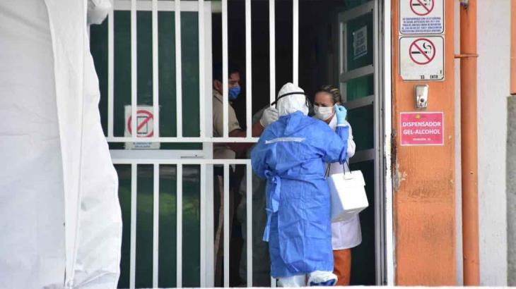 Enfila Tabasco rumbo a los 2 mil contagiados de coronavirus